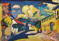kandinsky_1908_-street-in-murnau