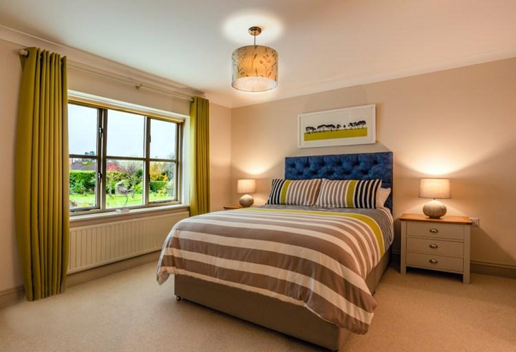 Avocet bedroom picture