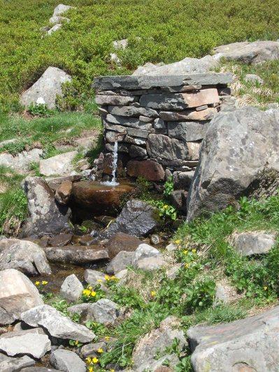 Fontana del Vescovo