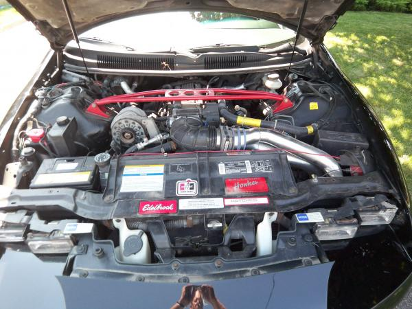 Chevrolet Camaro Z28 Lt1