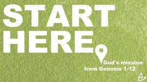 Genesis 1-12 slider