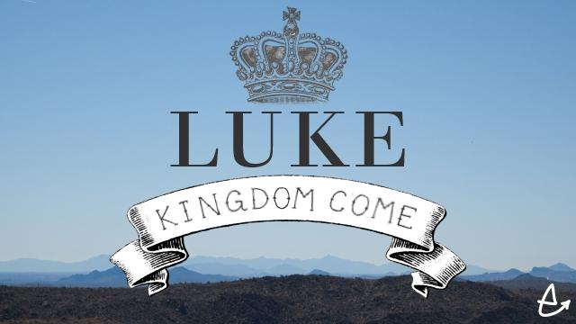 Luke Kingdom Come slider