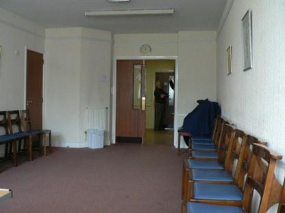 Ground Floor Meeting Room 2