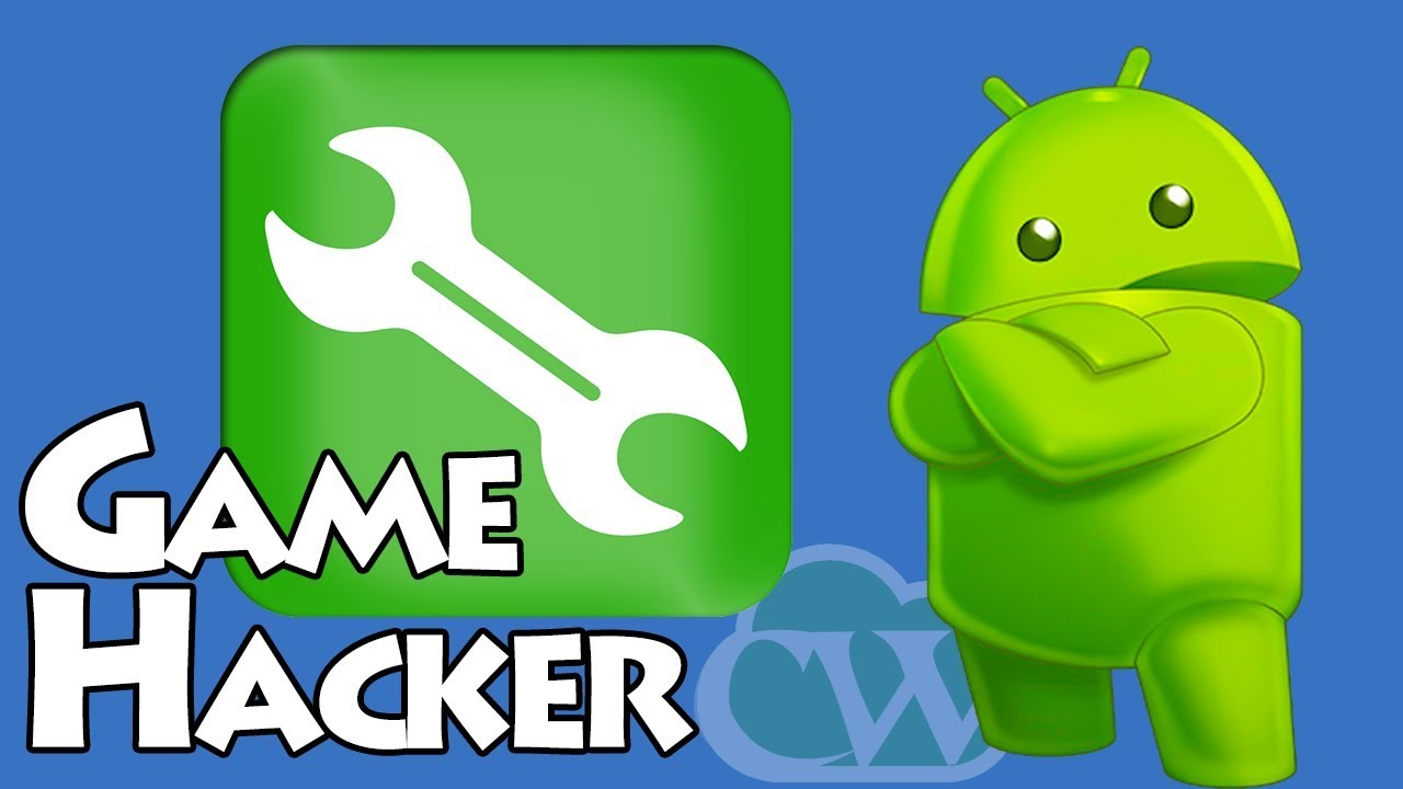 تحميل برنامج جيم هكر Game Hacker برابط مباشر