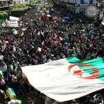 شعب الجزائر