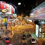 شارع بوكيت بينتاج كوالالمبور