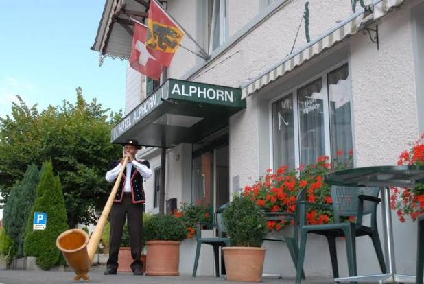 فندق ألفورن