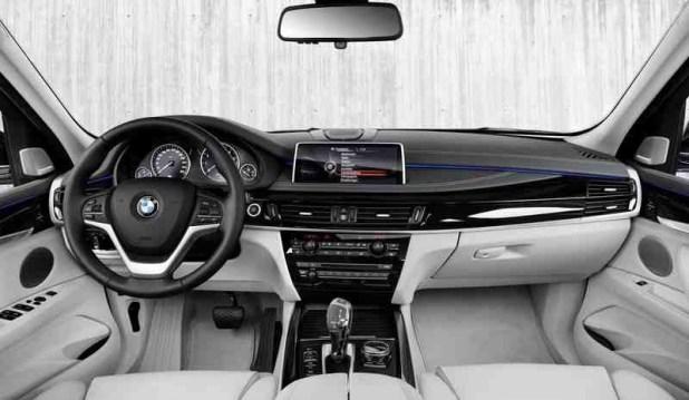بي ام دبليو BMW X5