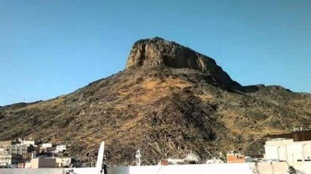 جبل النور