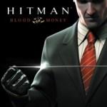 Hitman 4 artwork