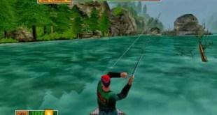 تحميل لعبة صيد السمك للكمبيوتر