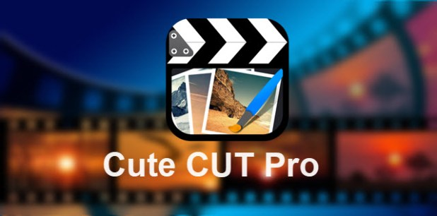 برنامج Cute CUT