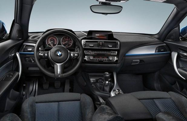 بي ام دبليو BMW 218 I 2017