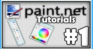 تحميل برنامج Paint.net افضل برنامج تعديل الصور بديل الفوتوشوب للكمبيوتر