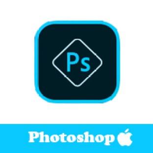 تحميل برنامج فوتوشوب للايفون