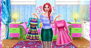 تحميل لعبة  Sophie Fashionista - Dress Up Game