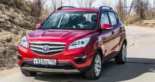 أفضل السيارات الصينية في السعودية