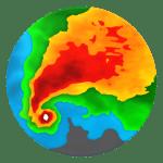 نتيجة بحث الصور عن افضل برامج الطقس للايفون
