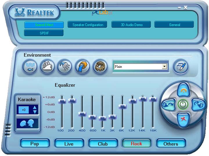 تحميل تعريف الصوت Realtek High Definition Audio برامج بيديا