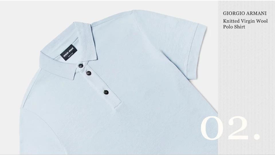 вязаные футболки для мужчин