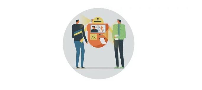 Биометрика в аэропортах