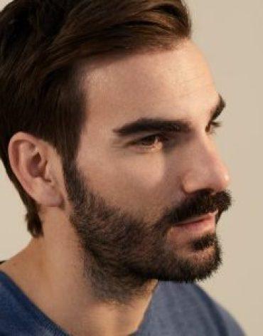 как выбрать бороду +по форме лица