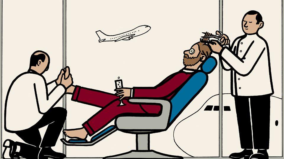советы авиапассажирам