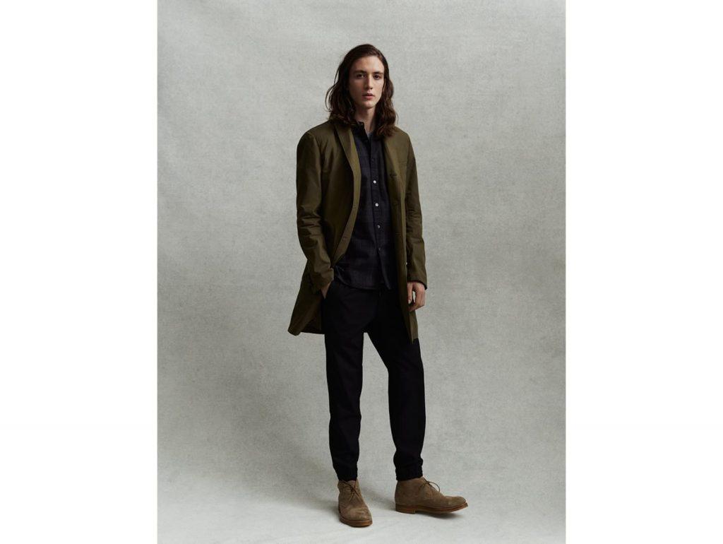 японские бренды мужской одежды