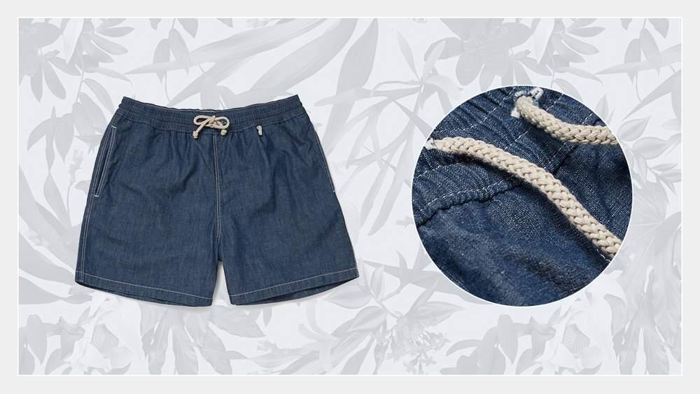 как одеться на пляж