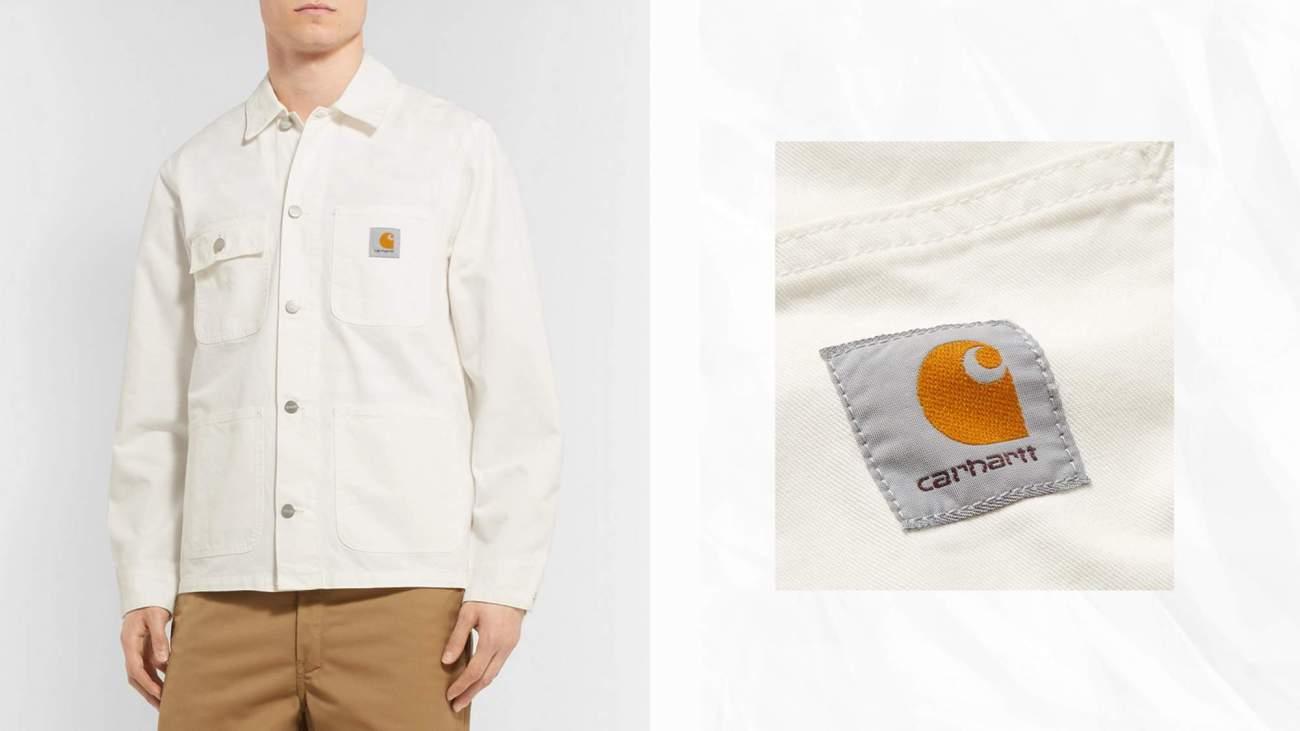 бренд carhartt wip