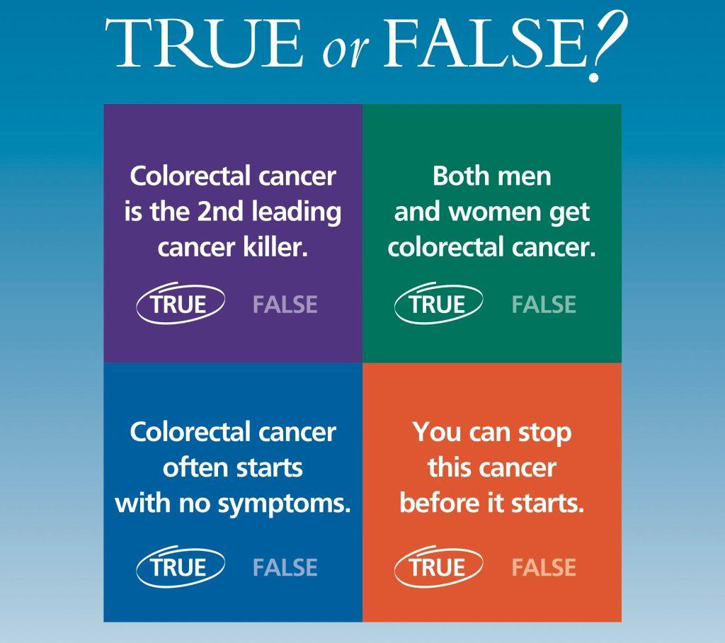 Why Screen For Colorectal Cancer Brampton Endoscopy Centre