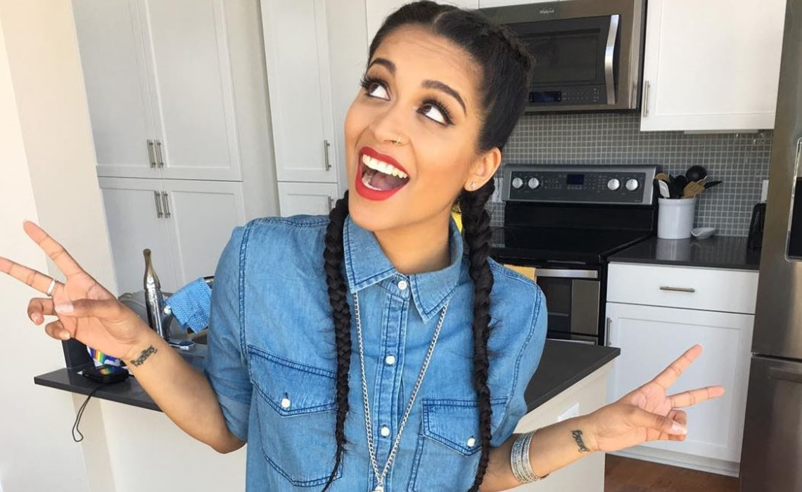 YouTuber Lilly Singh Coming To Brampton In April For