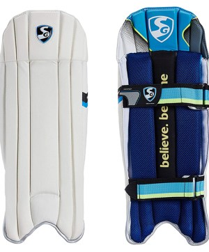 Wicket Keeping Leg Guards - Hilite