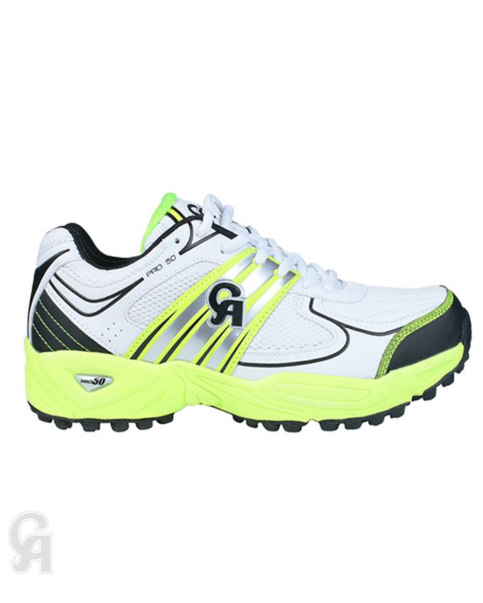Shoes - CA Pro 50 Green