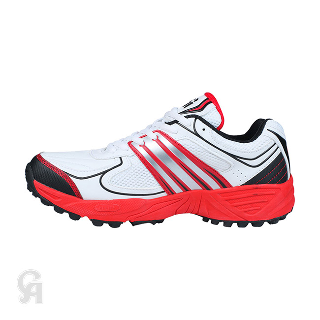 Shoes - CA Pro 50 Red