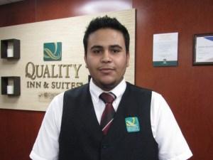 OJT Spotlight: Ahmed Abdullah