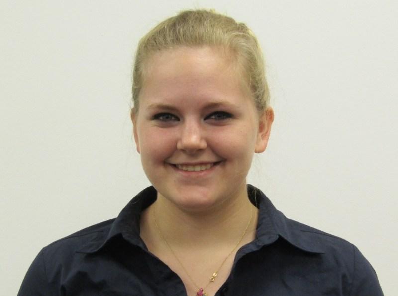 OJT Spotlight: Lindsey Cleckner