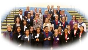 HOSA Regional Participants
