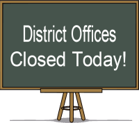 Good Friday - All Buildings Closed
