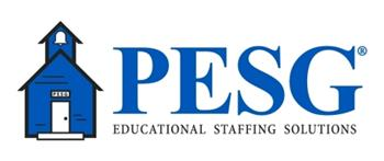 PESG Educational Staffing Logo