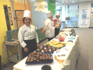 2nd Annual Culinary Showcase @ Branch Area Careers Center | Coldwater | Michigan | United States