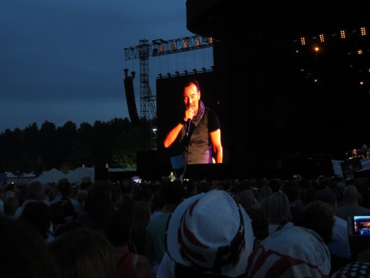 Bruce Springsteen - TW Classic Werchter - july 2016 (76)