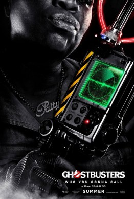 Sos Fantomes - Ghostbusters - Affiche 2
