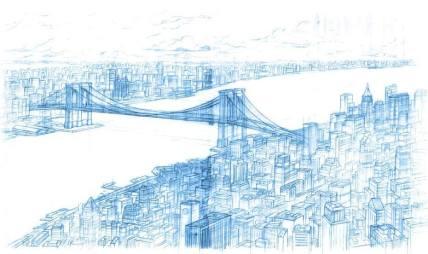 Exemple de travail de Juan Diaz pour l'animation (c) Juan Diaz Canales