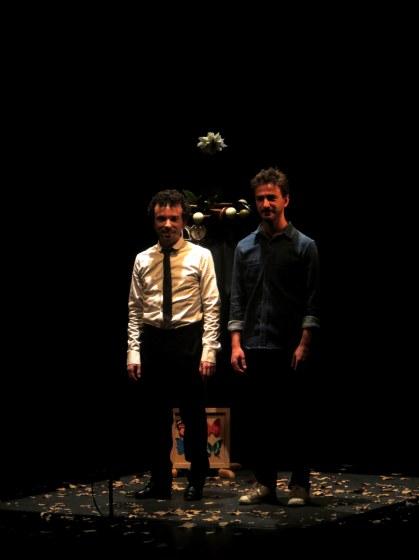 Damien et Renan Luce - Bobines @Ciney (32)