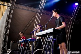 The Pirouettes @ Les Ardentes 08/07/2017 © ManuGo Photography