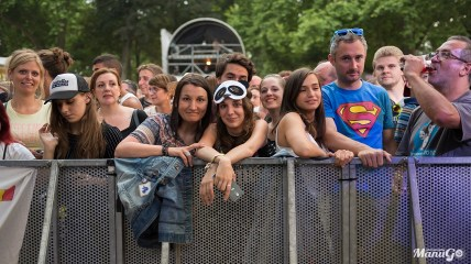 photos d'ambiance @ Les Ardentes 9 juillet 2017 © ManuGo Photography
