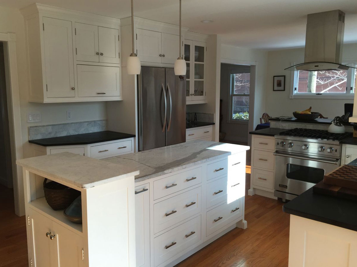 Branch Hill Joinery Custom Amish Furniture Cabinetry