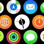 Apple Watchのアプリ起動・切替えなど基本機能を紹介します。ひと目で分かる図付き!