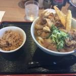 茨城県で博多うどんを味わう!イチカバチカ ひたち野うしく店
